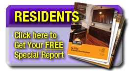 Renter Free Report Download: Top 10 Tips To Get Your Dream Apartment